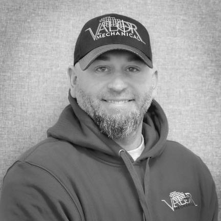 Eric Berndt, Field Foreman