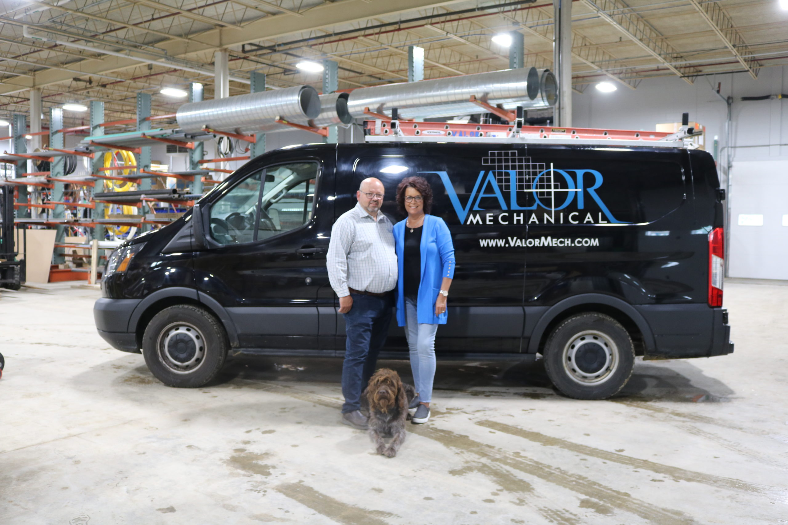 You are currently viewing Sheldon Plumbing and Heating Recommends Valor Mechanical