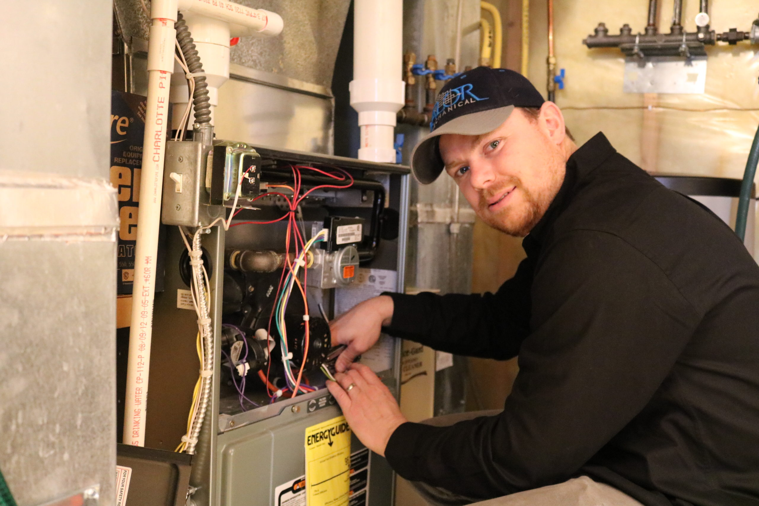 Preparing Your Heating & Cooling Systems for Spring