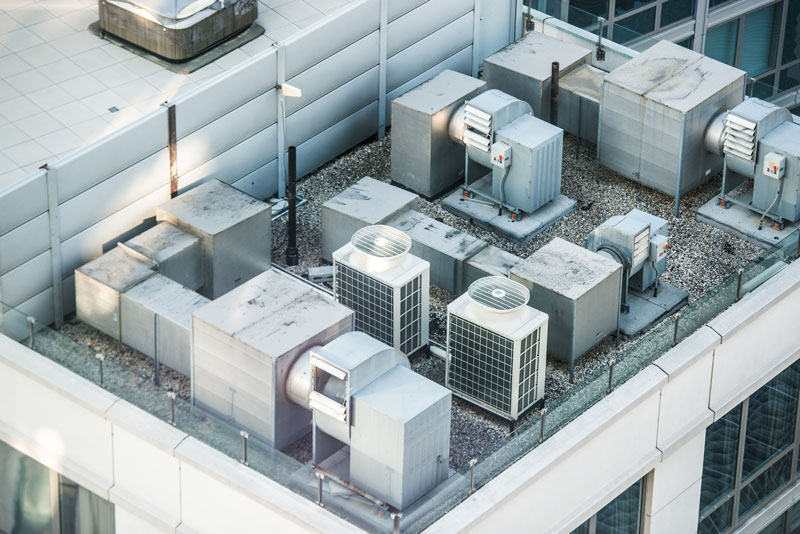 HVAC System Issues in Commercial Facilities