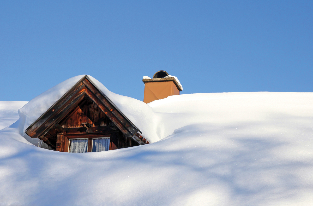Snowstorms: How to Stay Safe While Saving Energy