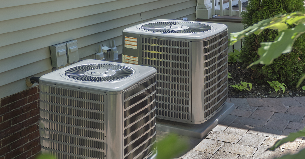 Air Conditioner Troubleshooting Checklist