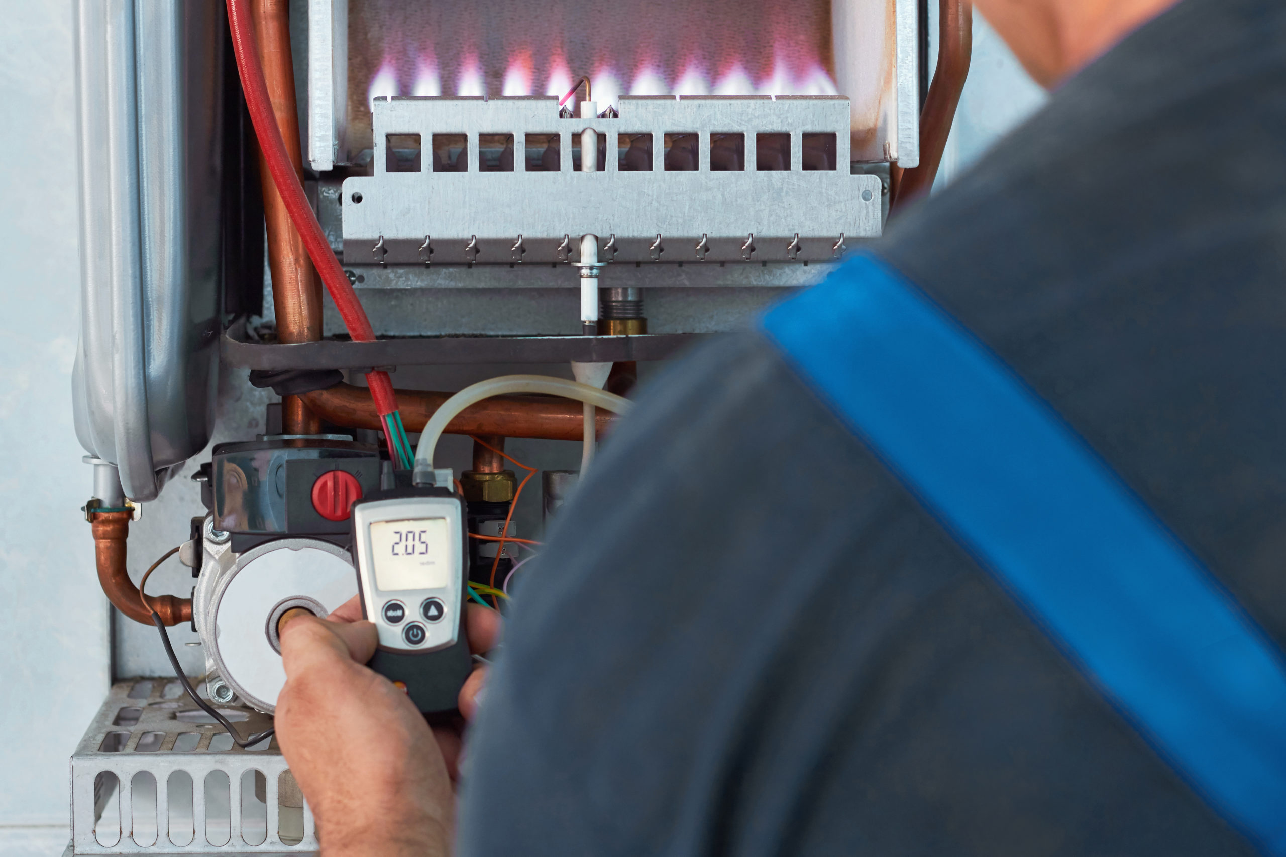 Top 3 Tips to Prepare Your Heating System for Winter